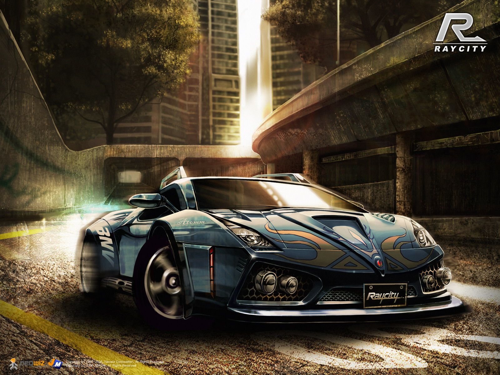 supercars wallpapers 35 - photo #38
