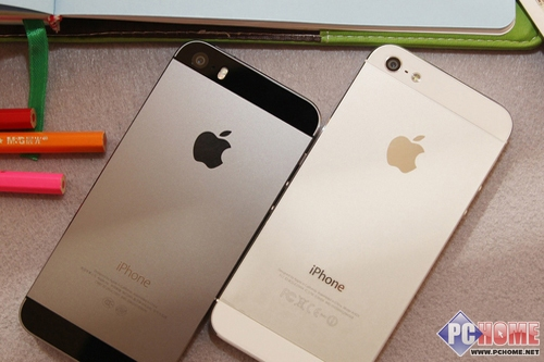 iphone5s最新發布報價1898元